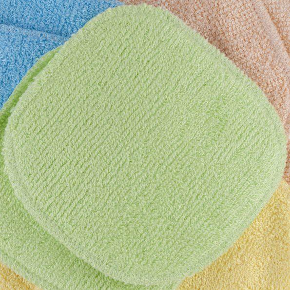 60011-carré-bambou-couleur-démaquillant-lavable